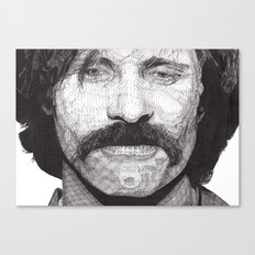 Viggo Canvas Print