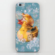 Your Finest Hour iPhone & iPod Skin
