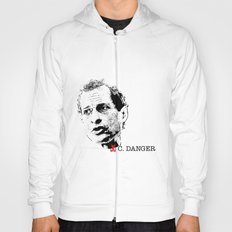 Vote Carlos Danger Hoody