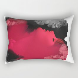 Ink Rectangular Pillow