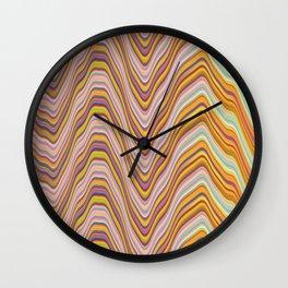 Fade A02 Wall Clock