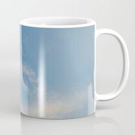Hummingbird Cloud by Teresa Thompson Coffee Mug