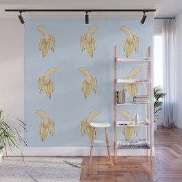PlátanoS Wall Mural