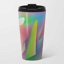 thy turn of the colors  Travel Mug
