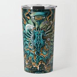 Babylon Travel Mug