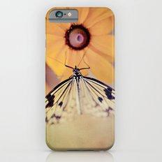 {Gentle Visitor} iPhone 6s Slim Case