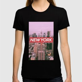New York City (Vintage Collection) T-shirt