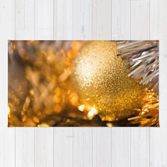 Golden Cheer III Rug