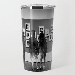Bill Brandt Travel Mug