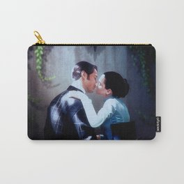 Love never dies Carry-All Pouch