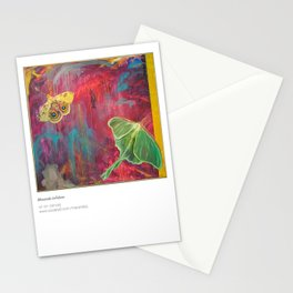 For Emily Notecard Set Stationery Cards