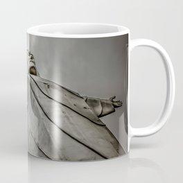 Christ of the Ozarks Coffee Mug