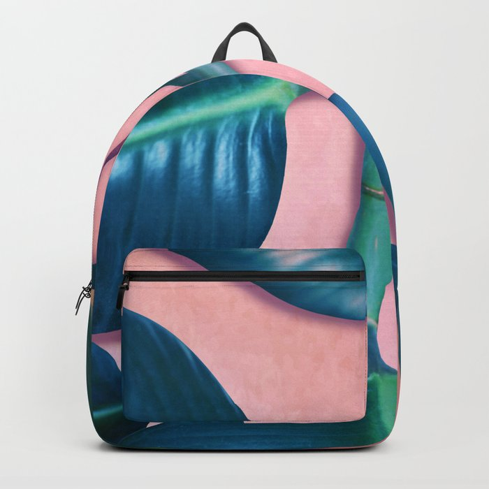 Ficus elastica Backpack