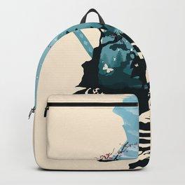 Giyu Demon Slayerr Backpack