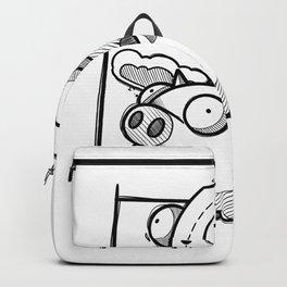 GIR (BLACK) Backpack