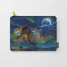 Studio Ghibli: My Neighbour Totoros Carry-All Pouch