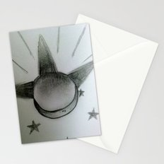 SunMoon Stationery Cards