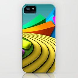 Toys iPhone Case
