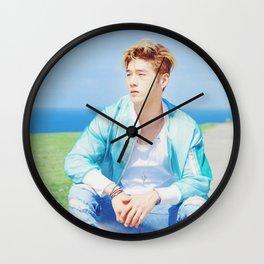 KARD - B.M Wall Clock
