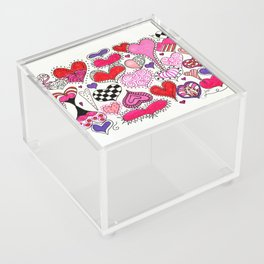 Bless Your Heart Acrylic Box