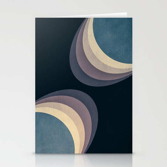 Textures/Abstract 62 Stationery Cards
