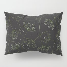 Umbel dark Pillow Sham