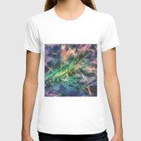ladybug T-shirts featuring ladybug by Julia Kovtunyak