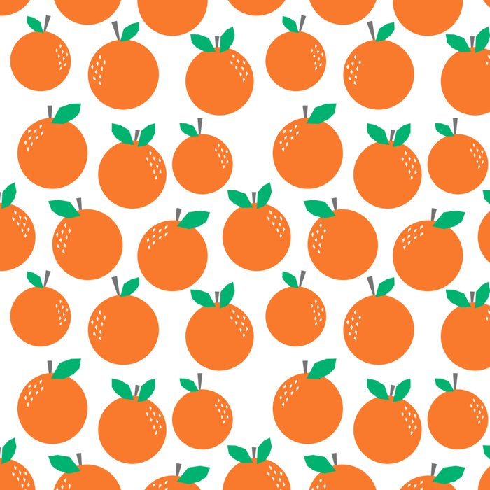 Oranges - sweet fruit summer fresh vegan vegetarian juicing cleanse art print home office decor Leggings