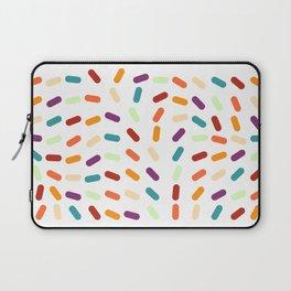 Jellybeans Laptop Sleeve