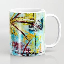 A Big Kaboom Coffee Mug