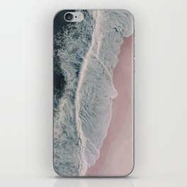 Sands of Cameo Pink iPhone Skin