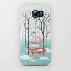 Forest Spirit Galaxy S7 Slim Case