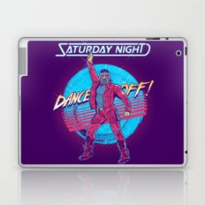 Saturday Night Dance-Off Laptop & iPad Skin