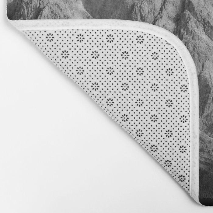 ZugSpitze Germany Bath Mat