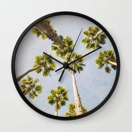 That Cali Life Wall Clock