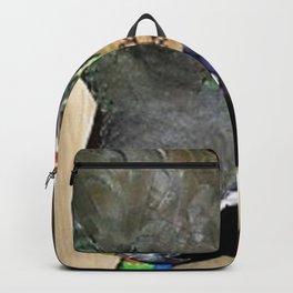 Batbird Backpack