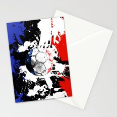 football France Stationery Cards