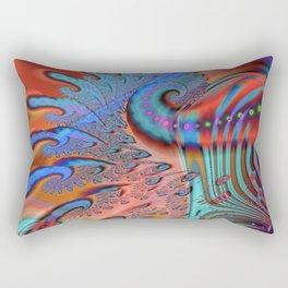 Backsplash Rectangular Pillow
