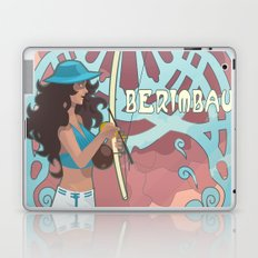 Capoeira 898 Laptop & iPad Skin