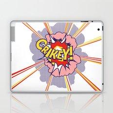 Crikey Roy! Laptop & iPad Skin