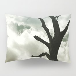 The Hanging Tree Pillow Sham