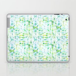 Summer Vibes Tie Dye in Fresh Laptop & iPad Skin