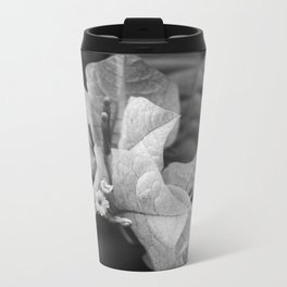 Time's Eye Metal Travel Mug