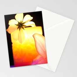 Tropical delight Stationery Cards