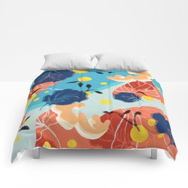 Sunny Summer Comforters