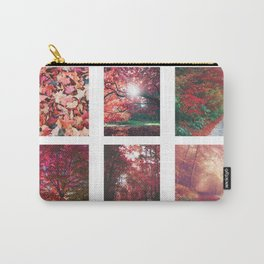 Fall Colors Photography Carry-All Pouch