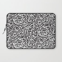 Simply Doodle Laptop Sleeve