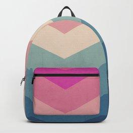 Rainbow Shadows Backpack