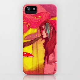 Chillout iPhone Case