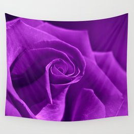 Rose 114 Wall Tapestry